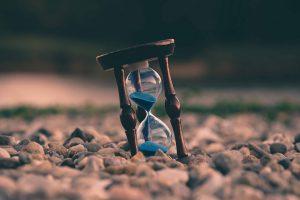 Time is precious respond fast