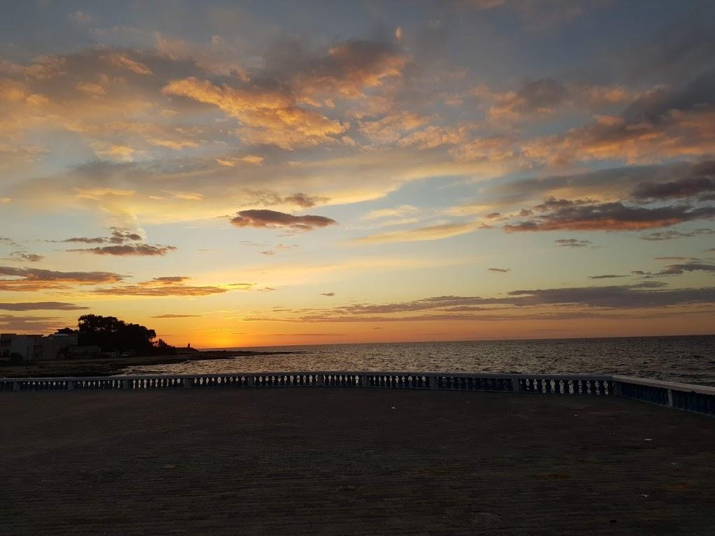 Sunrise Beni Kihar